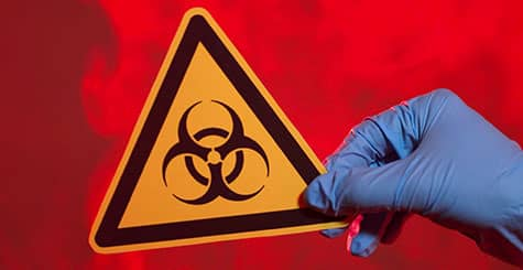 Biohazard <strong>Removal</strong>